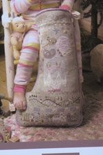Elisabeth Stocking Kit