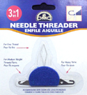 DMC Needle Threader (blue)