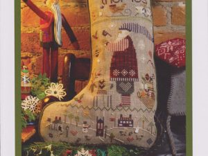 Thomas Stocking Kit
