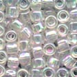 05161 Crystal Pebble Beads