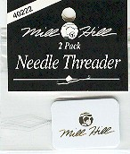 Mill Hill Needle Threader 2 in pack
