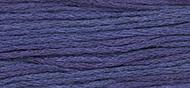 1305 Merlin Weeks Dye Works Floss