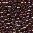 16609 Opal Smokey Topaz Size 6 Beads