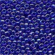 18812 Opal Periwinkle Size 8 Beads
