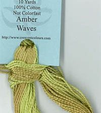 Amber Waves Classic Colorworks Perle 5