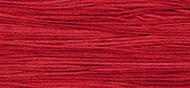 2268A Candy Apple Weeks Dye Works Floss