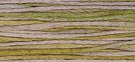 2286 Thistle Weeks Dye Works Floss