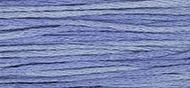2337 Periwinkle Weeks Dye Works Floss
