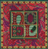 Tapestry Noel  Mill Hill Kit
