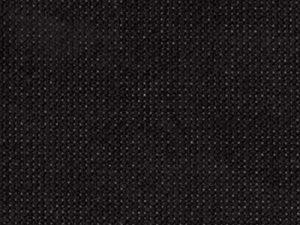 095 Black Zweigart Aida 14 Count
