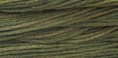 1303 Charcoal Weeks Dye Works Perle 5