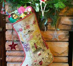 Lula Stocking Kit