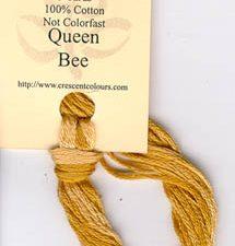 Queen Bee Classic Colorworks Perle 5