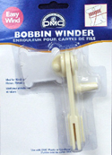 DMC Floss Bobbin Winder