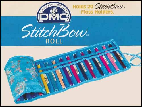 DMC StitchBow Roll