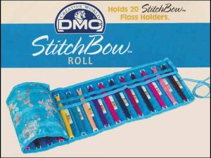 DMC StitchBow Roll