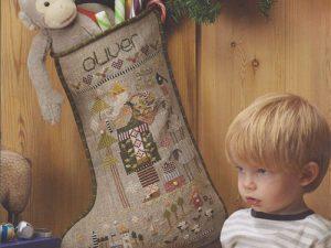 Oliver Stocking Kit