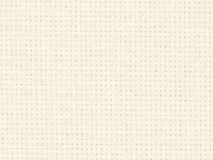 264 Ivory/Ecru Zweigart Aida 14 Count