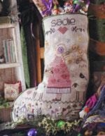 Sadie Stocking Kit