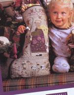 Jillian Stocking Kit