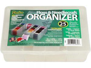 Darice Floss Organiser - Small