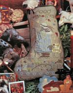 Reed Stocking Kit