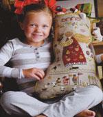 Anna Stocking Kit
