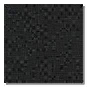 28ct Cashel Linen Black 140cm wide