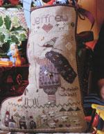 Jeffrey Stocking Kit