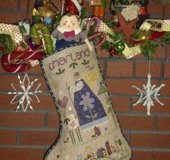 Charland Stocking Kit