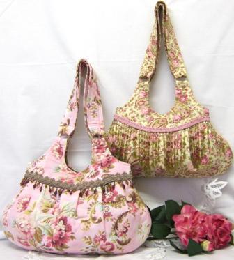 Sophia Moonshine Bag Pattern