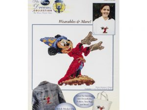 Fantasia Vignette  Cross Stitch Kit