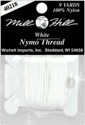 Mill Hill Nymo Thread
