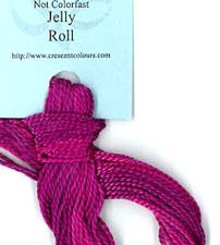 Jelly Roll Classic Colorworks Perle 5