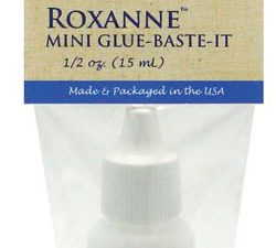 Baste It Glue by Roxanne - 15ml