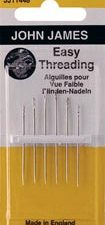 Calyxeye Easy Threading Hand needles