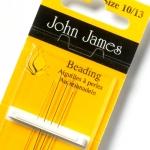 Beading-10/13 John James