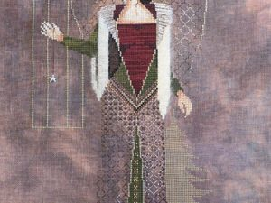 Christmas Cross Stitch Patterns from Various Designers