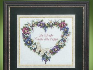 Miscellaneous Cross Stitch Patterns from Various Designers