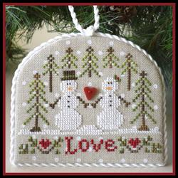 Cross Stitch Patterns from Various Designers