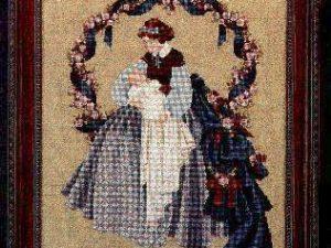 Sweet Dreams Cross Stitch Pattern