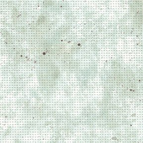 PP102 Green Granite Mill Hill 14CT Perforated Paper