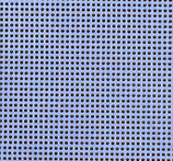 PP22 Sky Blue Mill Hill 14CT Perforated Paper