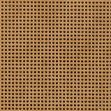 PP3 Antique Brown Mill Hill 14CT Perforated Paper