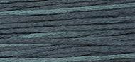 2103 Pea Coat Weeks Dye Works Floss
