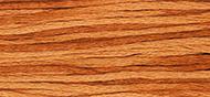2238 Sweet Potato Weeks Dye Works Floss