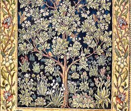 Garden of Delight - William Morris