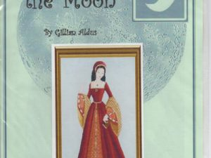Lady Anne Pattern by Dark Side of the Moon