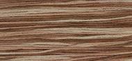 4151 Peach Cobbler Weeks Dye Works Floss