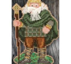 Celtic Santa - Ireland MH20-5303 Kit